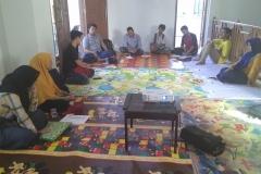 Diskusi Tentang Toleransi di Aceh